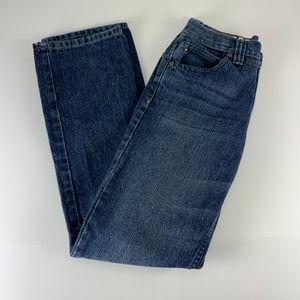 Boy's Tommy Hilfiger Sz 12 Jeans Slim Revolution